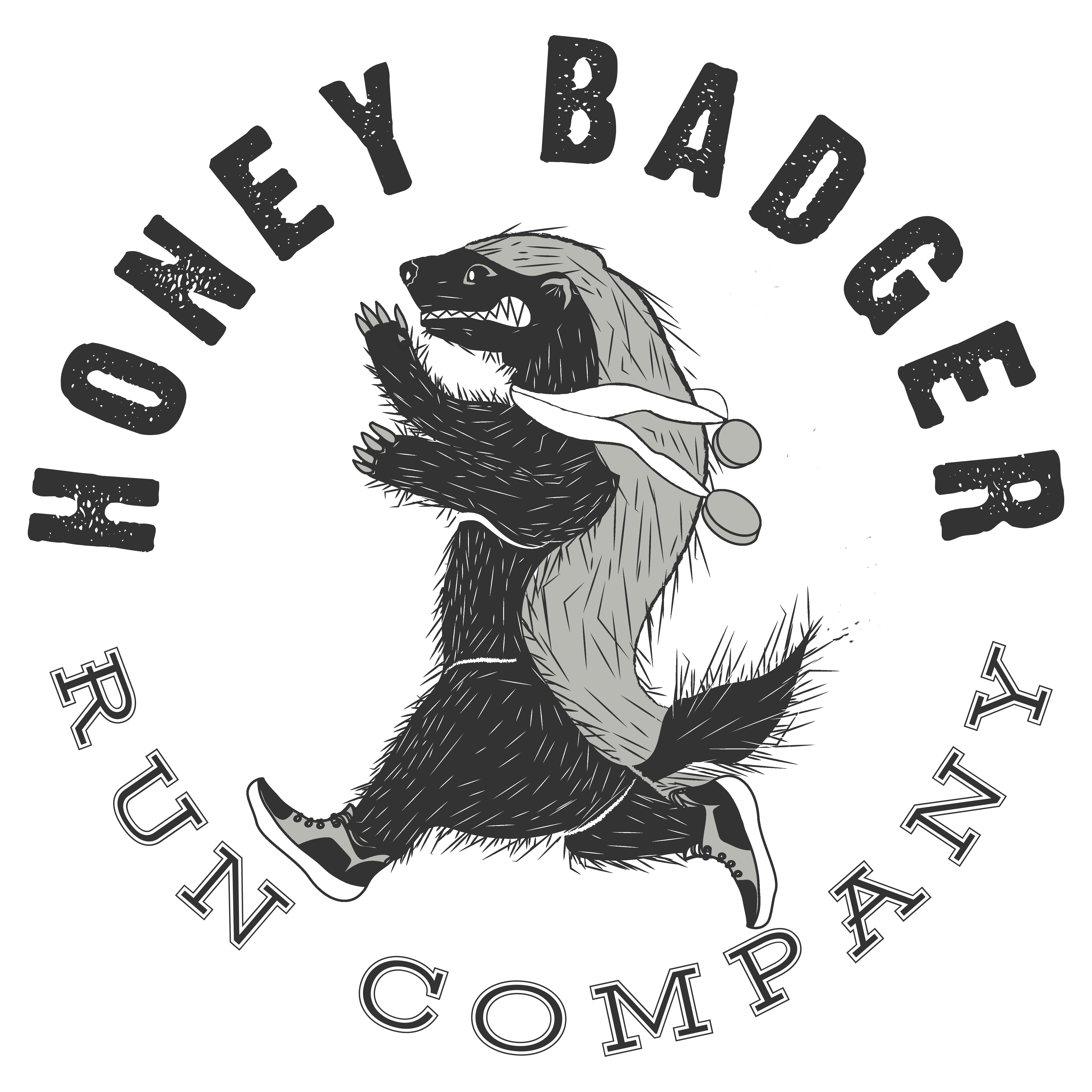 Honey Badger Run Company
